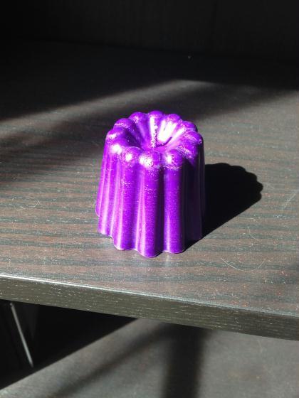 cr ation bougie forme cannel cr ation bougies de liorine4330 n 56 171 vue 575 fois. Black Bedroom Furniture Sets. Home Design Ideas
