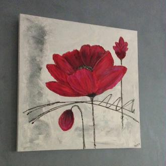 applique murale cerisier en fleur omer de serre