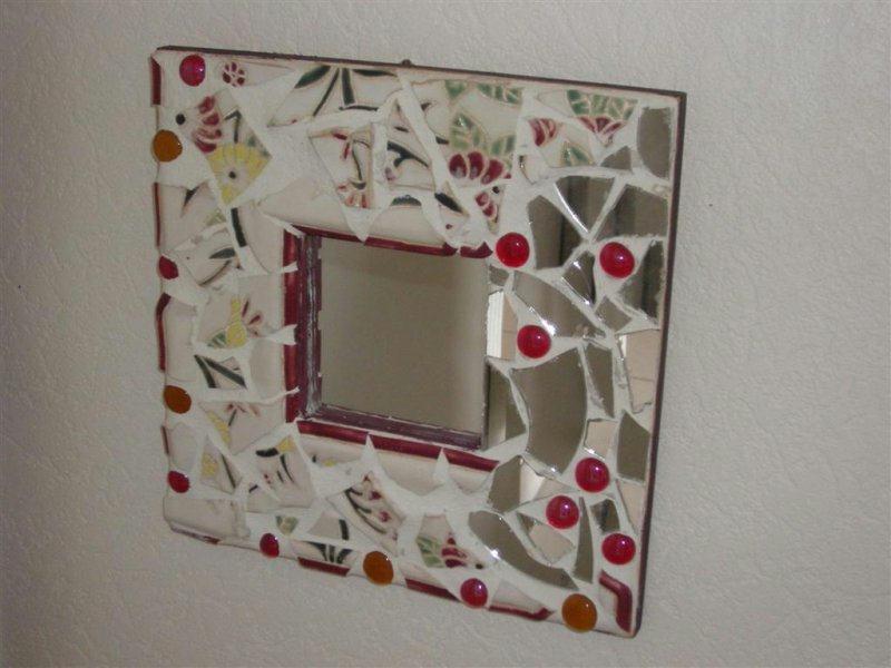 cadre mosaique cr ations mosa que de fanny31 n 9877 vue 4830 fois. Black Bedroom Furniture Sets. Home Design Ideas