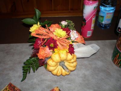 composition d 39 automne cr ation art floral de jessy206 n 9 961 vue 3 695 fois. Black Bedroom Furniture Sets. Home Design Ideas