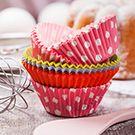 Caissette Cupcake